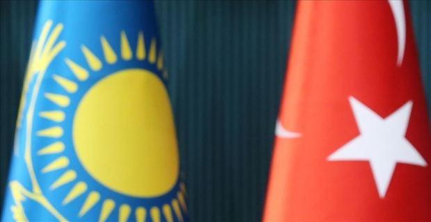 Turkey, Kazakhstan sign joint military plan for 2019