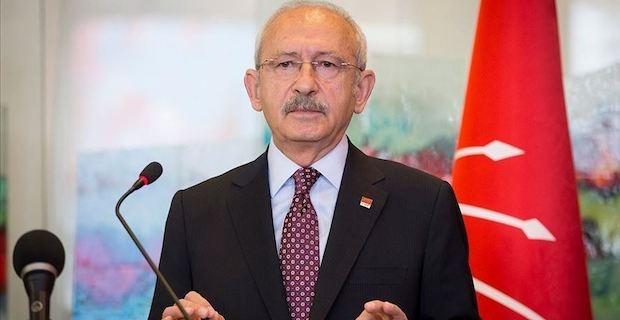 Kemal Kilicdaroglu, 'Turkey must focus on the economy, its real agenda'