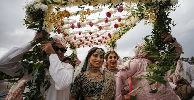 Demand for Indian weddings in Turkey grows apace