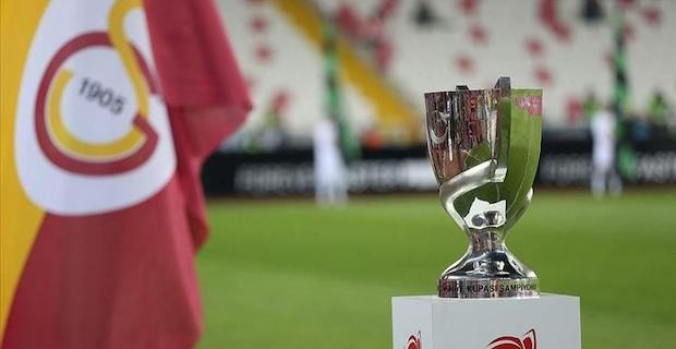 Galatasaray win Turkish Cup