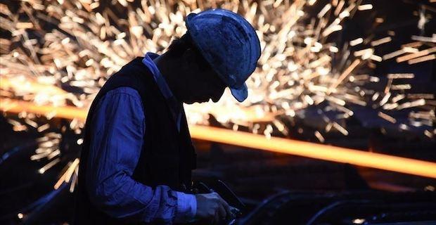 Trump lowers tariffs on Turkish steel by half