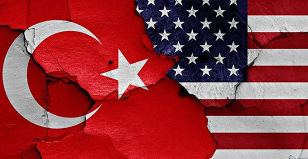 Resolution does not comply between Turkey and US