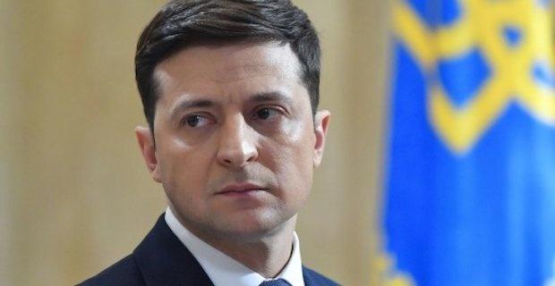 Ukraine 'ready to negotiate with Russia' says Zelensky