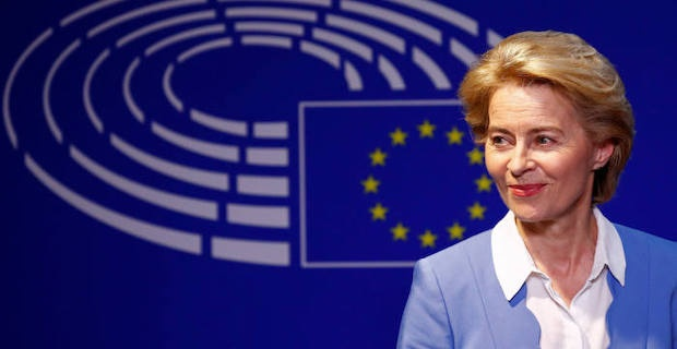 EU Parliament to vote for head of European Commission