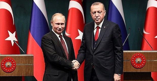 Turkey's Erdogan to travel to Russia for talks with Putin