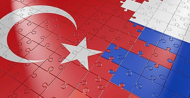 Diplomatic success reflects on Turkey-Russia trade