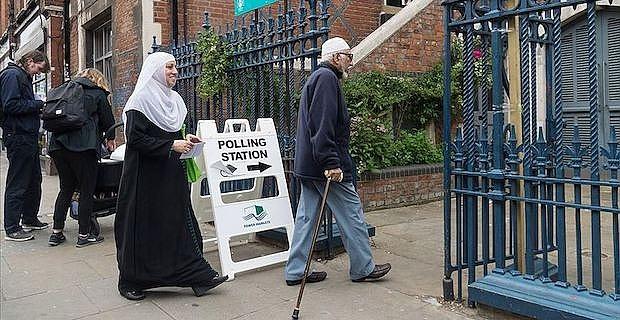 Approach to Islamophobia to shape Muslim vote in UK