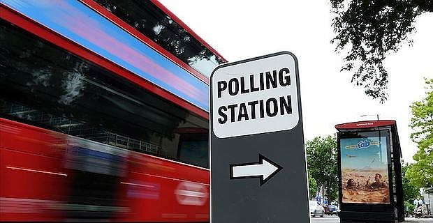 Insurgent parties lose momentum in UK election