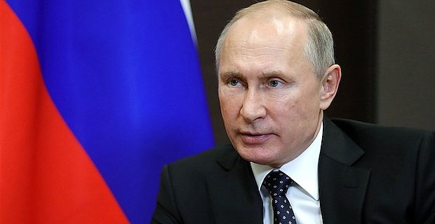 Russia adopts law to mark individuals as foreign agents