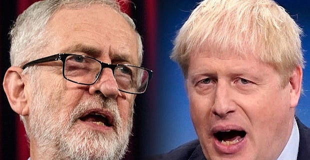 UK election 'extremely difficult to accurately predict'