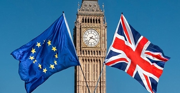 UK to celebrate Brexit not with a bang, but whimper