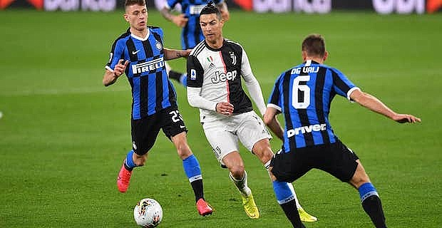 COVID-19: Italy set to extend ban on football games