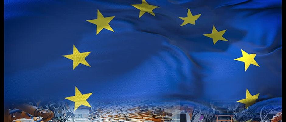Eurozone manufacturing PMI down in November