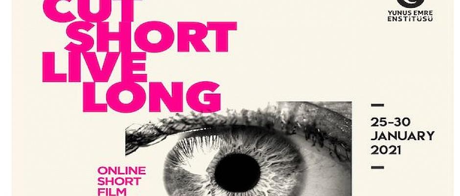 Cut Short, Live Long Online Short Film Festival