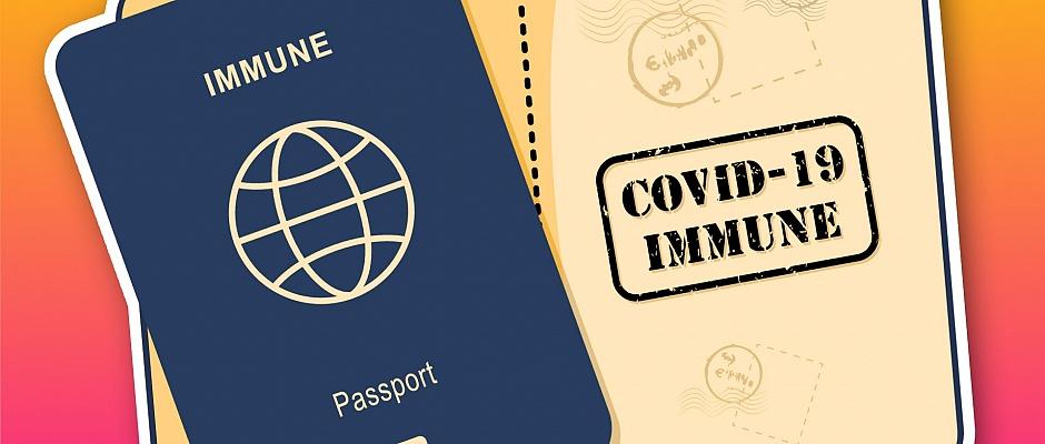 What is the EU Digital COVID Certificate?How will EU citizens get the certificate?