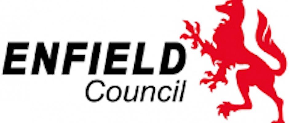 Enfield Council declares war on grime crime
