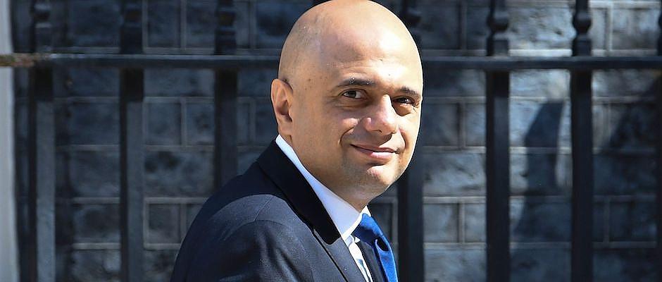 Plan B would be triggered by NHS pressure, Sajid Javid says