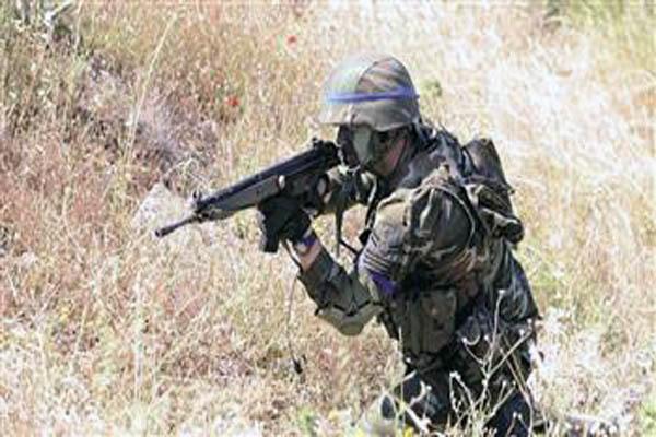 Azerbaijan, Turkey hold joint drill