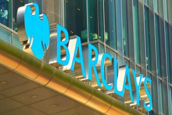 Barclays have been charged with fraud in Qatar case