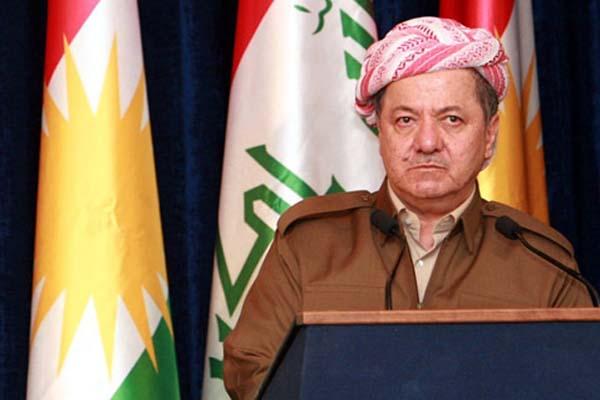 Barzani to visit Turkey
