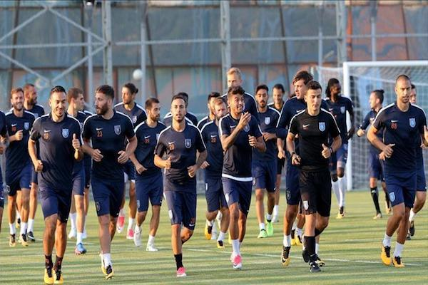 Turkish Basaksehir to face Spanish Sevilla in Champions League clash