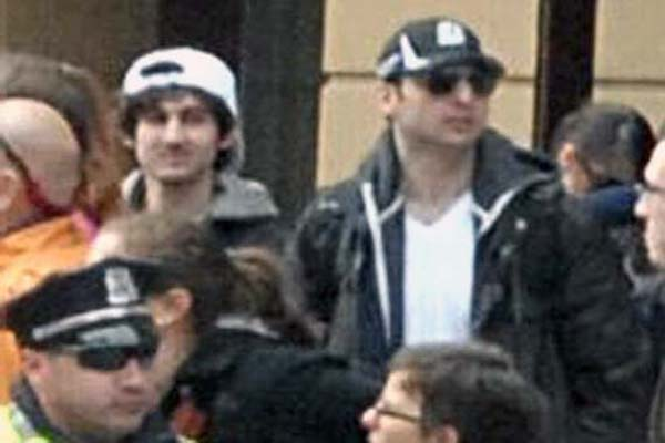Boston bombers were Chechen brothers