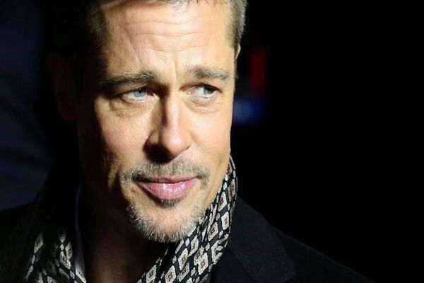 How Brad Pitt changed his image with one interview