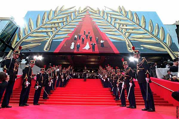 Cannes Film Festival opens with fittingly lavish 'Great Gatsby'