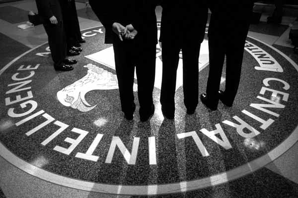 CIA officially accepts role in 1953 Iran Coup