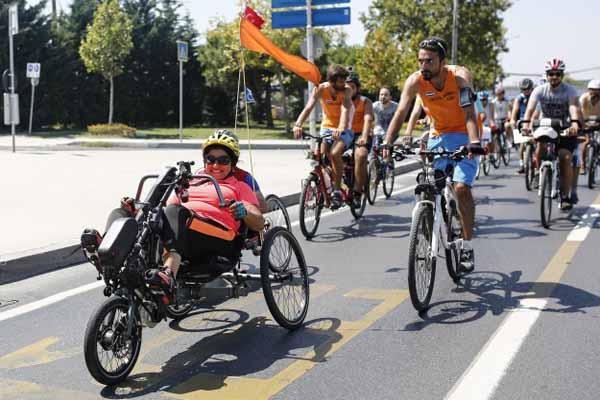 International Cycling Tour of North Cyprus starts