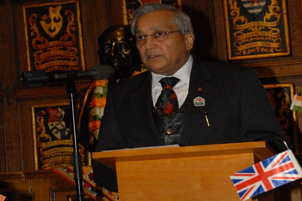 The Indo British Cultural Exchange and the British Sikh Association