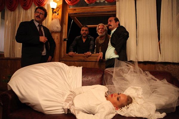 Sivas hatches the season's most hilarious comedy