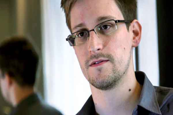 Snowden's comments dangerous, says US Republican