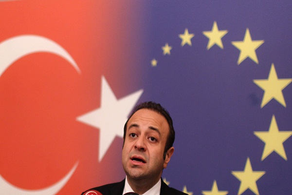 Turkey wants to end EU problems