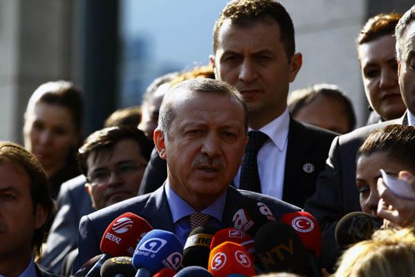 Erdoğan to visit Gaza