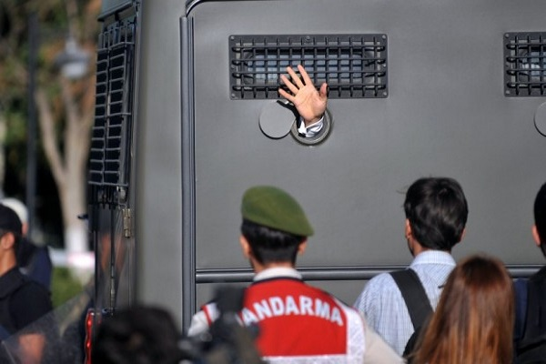 Ergenekon Case and Turkish Army at Snare