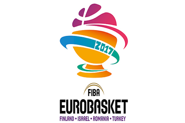 Eurobasket 2017 is in Turkey
