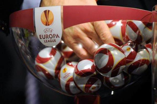 Fenerbahçe to meet Benfica in Europa League