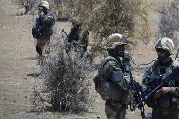 French army to begin Mali pullout