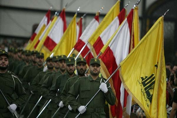 UK wants EU to put Hezbollah on terror list