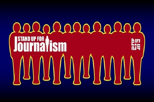 IFJ Demands Action from Iraqi Government Following Latest Journalist Murder