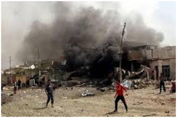 Terror attacks continues on Iraqi Turkmens