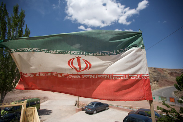 Voting begins in Iran presidential election