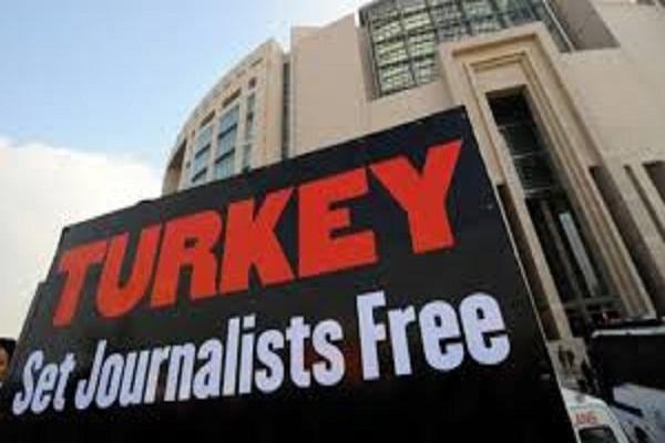 Open Letter: Press Freedom in Turkey