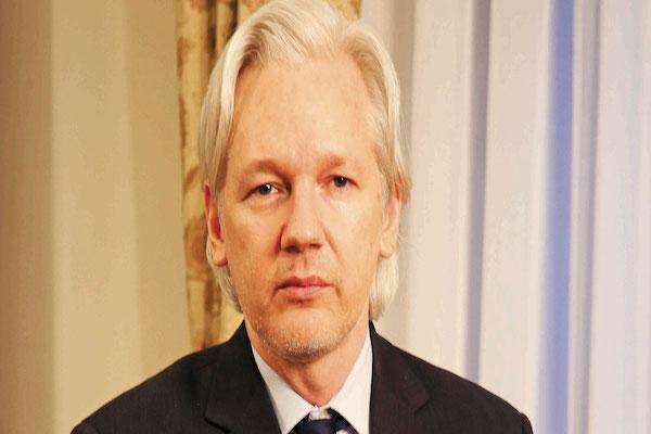 Sweden drops rape investigation into Wikileaks founder Assange