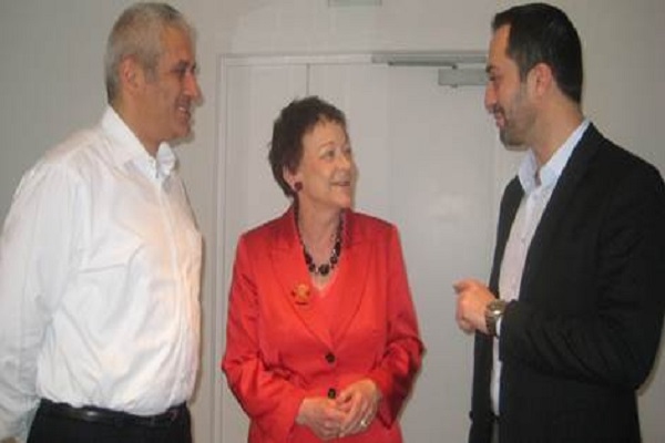 Ludford: Cyprus talks must produce results