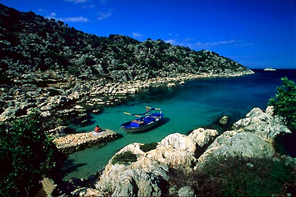 Turkey 8 days tour around Lycia