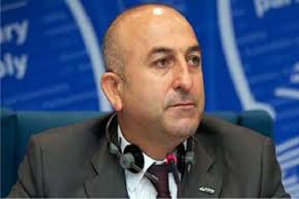 The statement by Mevlüt Çavuşoğlu, Minister for EU Affairs and Chief Negotiator