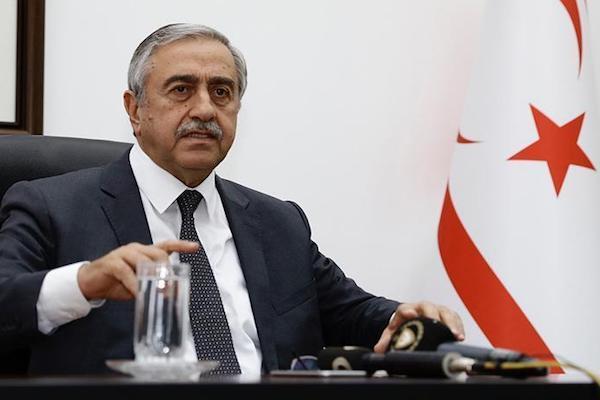President  Mustafa Akıncı to visit İstanbul
