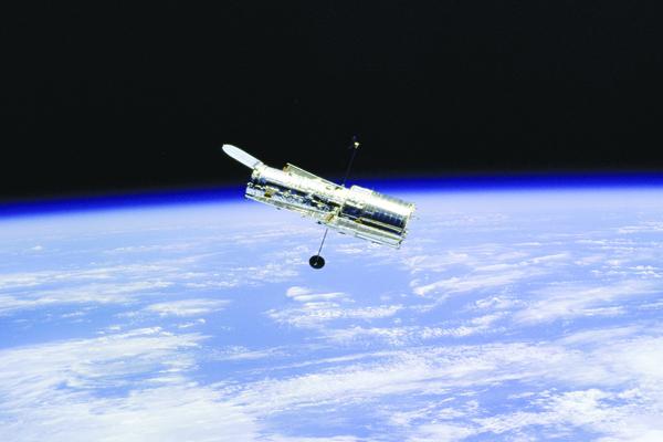NASA clears Orbital Sciences